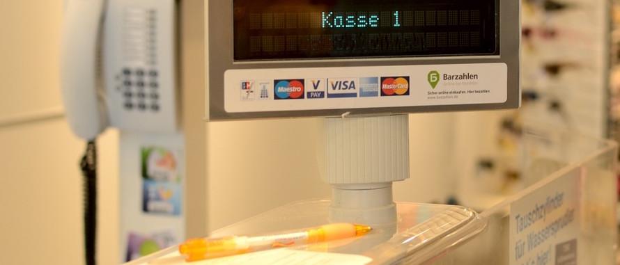 Elektronischen Kassen SHBB Bad Oldesloe