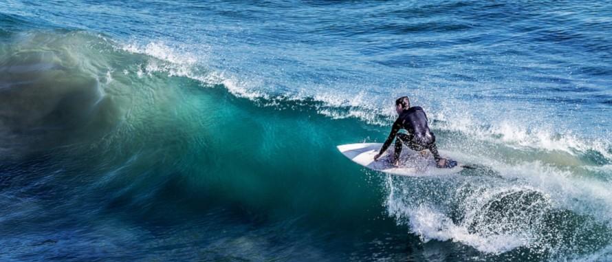 Surf- und Segelkurse SHBB Bad Oldesloe