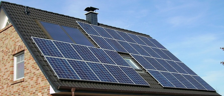 Photovoltaik-Kleinanlagen SHBB Bad Oldesloe